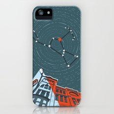 Hunter, Hunter Slim Case iPhone (5, 5s)