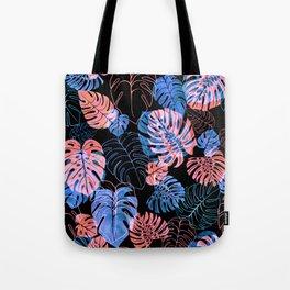 Kona Tropic Neon Tote Bag