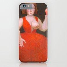 Apples. iPhone 6s Slim Case