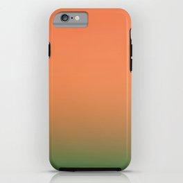 Gradient 3 iPhone Case