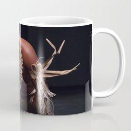 Tahitian Dancer Coffee Mug