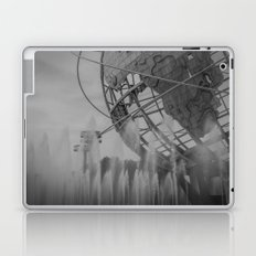 flushing... Laptop & iPad Skin