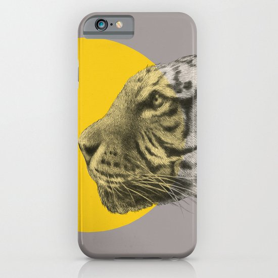 Wild 4 - by Eric Fan and Garima Dhawan iPhone & iPod Case