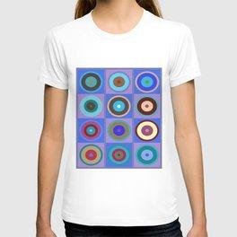 Kandinsky #28 T-shirt
