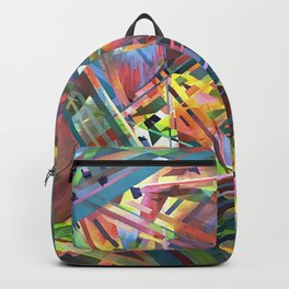 Continuum Backpack