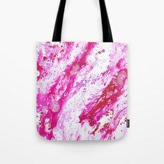 Rose Quartz 2 Tote Bag