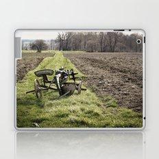 Out of Season Laptop & iPad Skin