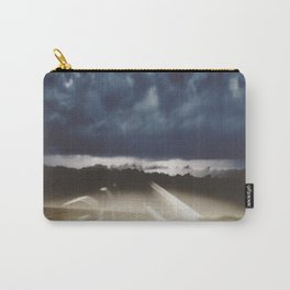 Midnight Highway Carry-All Pouch