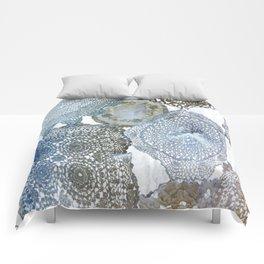 Doiley  Comforters
