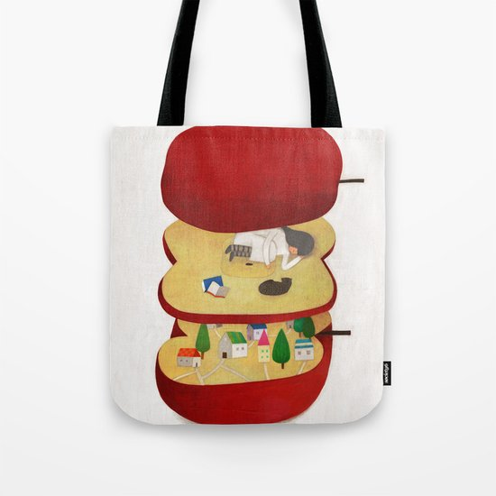 Ringo Tote Bag