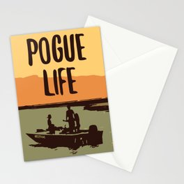Pogue Life Outer Banks netflix show Stationery Cards