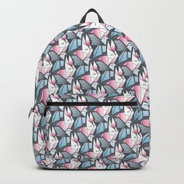 Bunnies & Doves Backpack