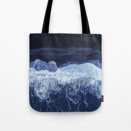 Sea 7 Tote Bag