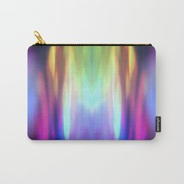 Abstract Moments Carry-All Pouch