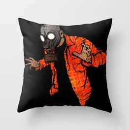 Leroy Throw Pillow