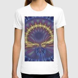 Fantasy Clam T-shirt