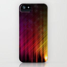 Shalim iPhone Case