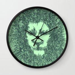 LIONATURE Wall Clock
