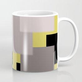 Multilayered Coffee Mug