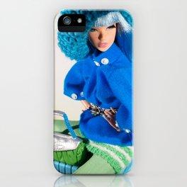 Modular Hues iPhone Case