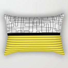 pola v.2 Rectangular Pillow