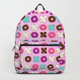 XOXO Donuts Backpack