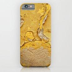027 iPhone 6s Slim Case