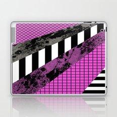 Rays Of Pattern Laptop & iPad Skin