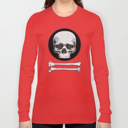 Skull n' Bones Long Sleeve T-shirt