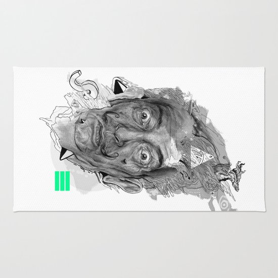 Dalí Rug