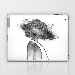 Into the universe. Laptop & iPad Skin