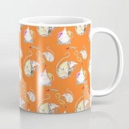 Stu the Rat Coffee Mug