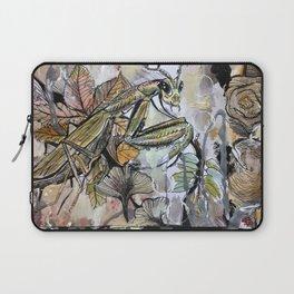 Peace, mantis Laptop Sleeve