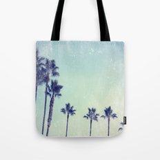 Palm prix Tote Bag