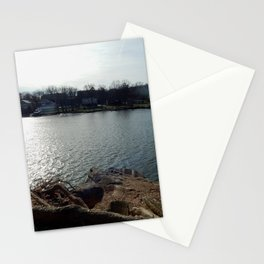 Occoquan Park Stationery Cards
