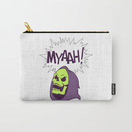 Skeletor Evil laugh He-man  Carry-All Pouch