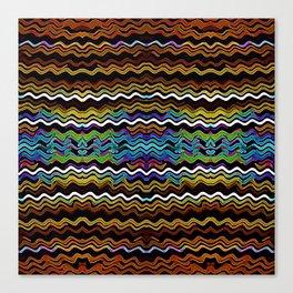 Resonant Earth Canvas Print