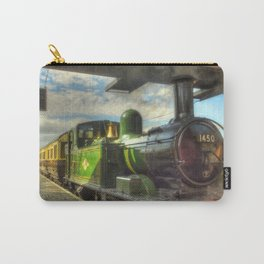 Steam Train 1450 Carry-All Pouch