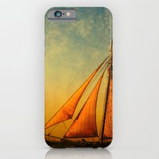 The America in Key West is Leaving for Sunset iPhone 6s Slim Case
