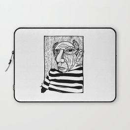 Pablo Picasso Laptop Sleeve
