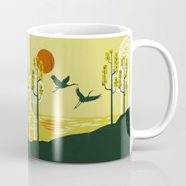 Finlandia - Sibelius Coffee Mug