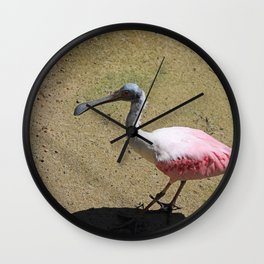 Soul Revival Wall Clock