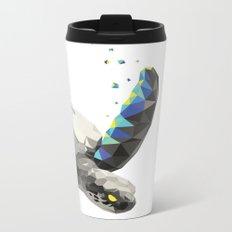 Geosafari | Turtle Metal Travel Mug