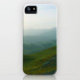 Land of Legends iPhone Case