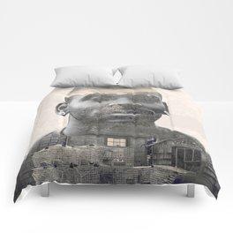 LORNE Comforters