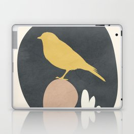 Cute Little Bird II Laptop & iPad Skin