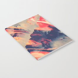 Celestial Monochromatism Notebook