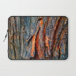 Bark Texture 22 Laptop Sleeve
