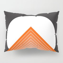 Supra Moon Pillow Sham