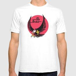 SKY STRIKER T-shirt